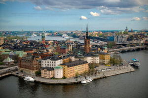 3 days in Stockholm city itinerary, prices