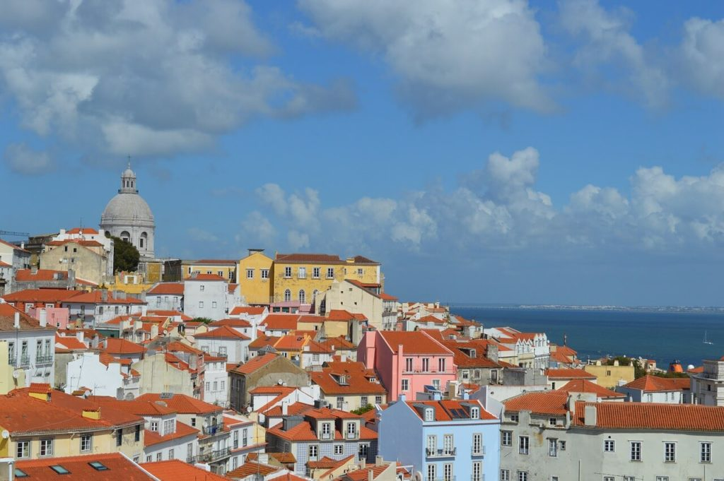 Guess the city, Lisbon, Portugal