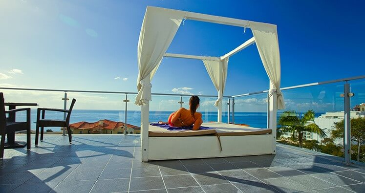 Muthu hotels view, Madeira travel guide