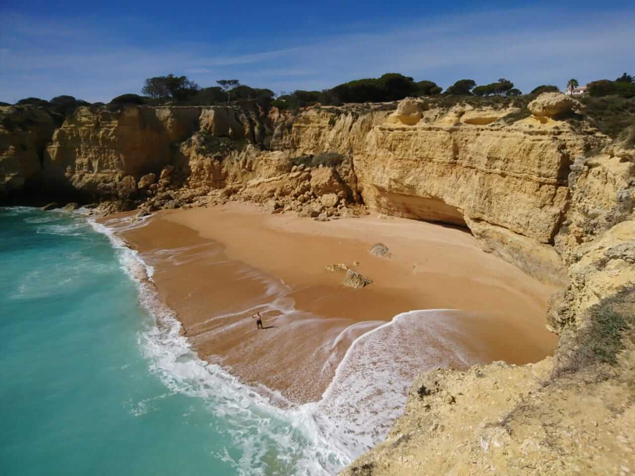 Weekend In Lagos Portugal Top Things To Do In 1 3 Days