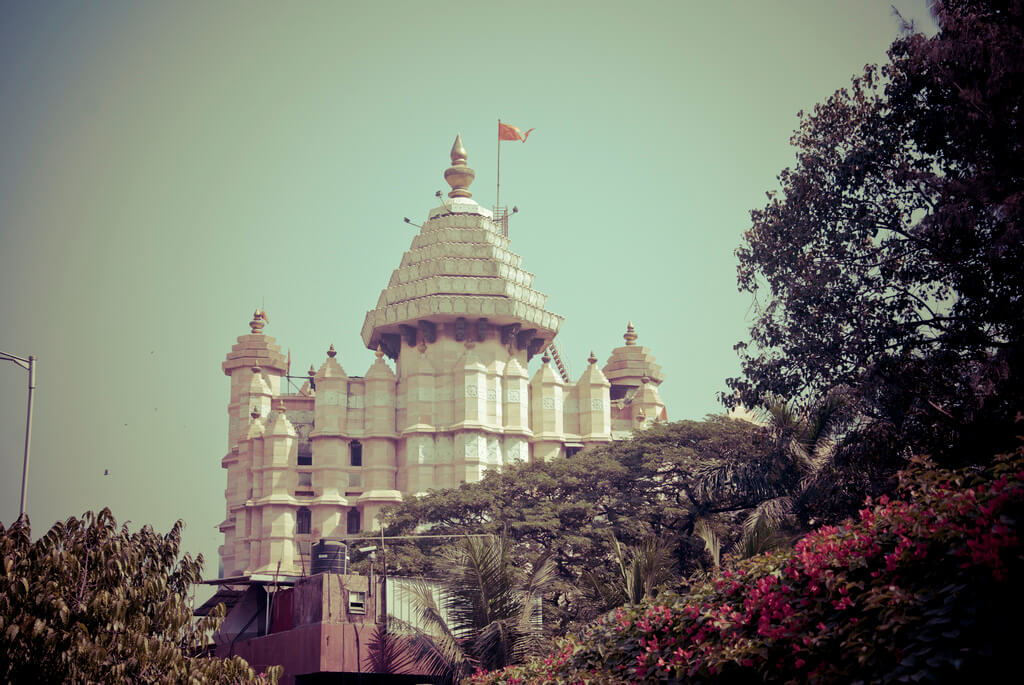 Siddhivinayak Temple in Mumbai, best places to visit during festivals