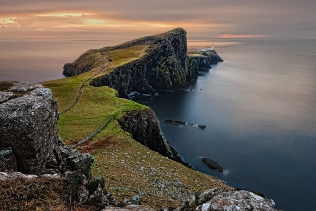 Isle of Skye, UK