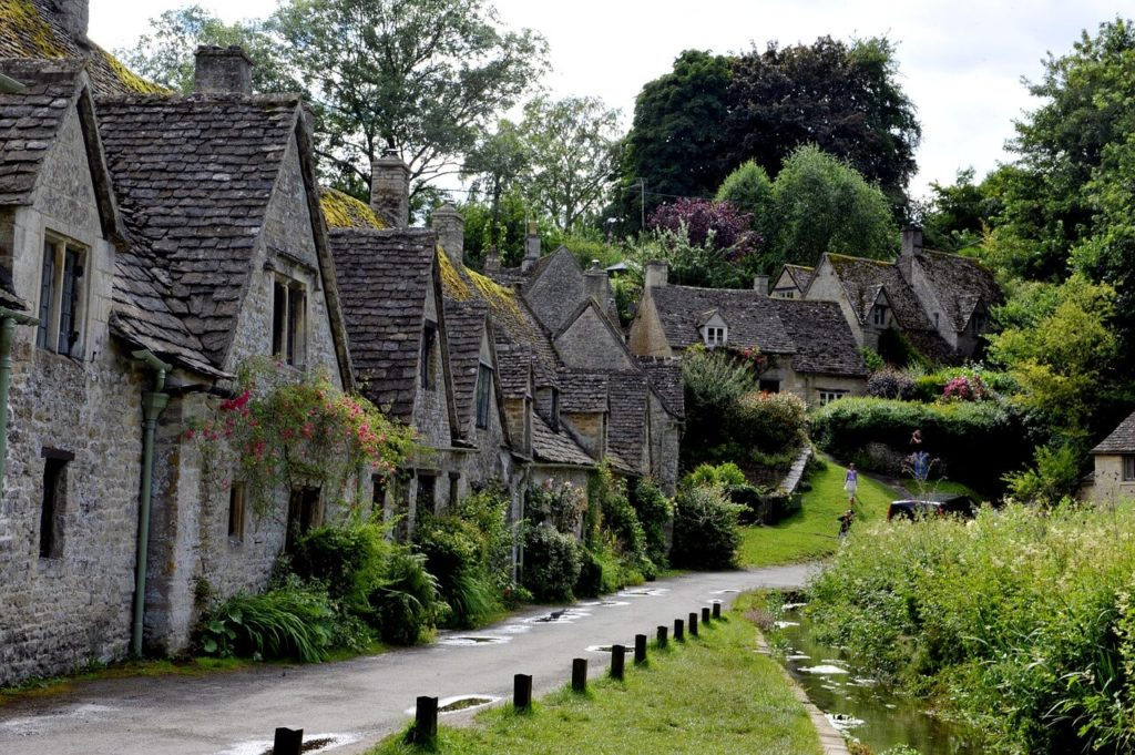 Cotswolds town, best places to visit in England