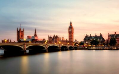 London 2-day itinerary, best places to visit in England
