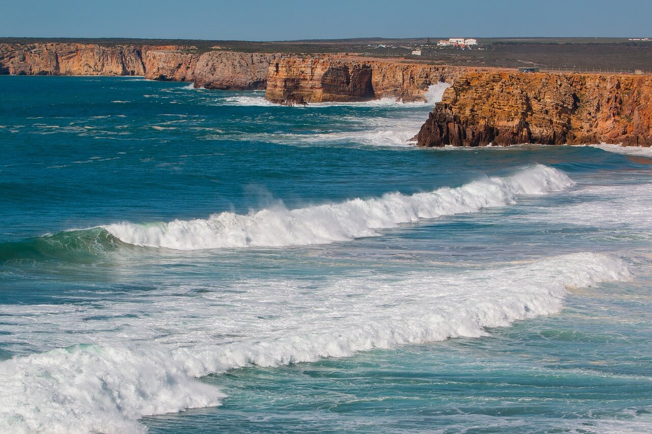 Sagres, Lagos one day trips
