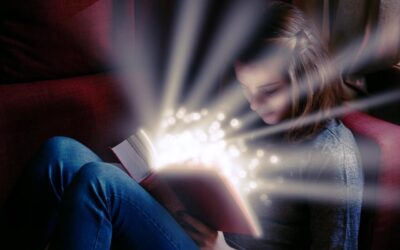 magic book, speed reading