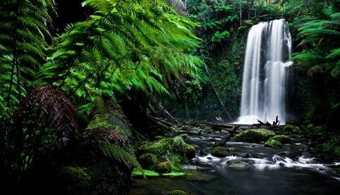 great otway national park not far from melbourne