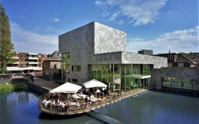 van abbe museum, eindhoven attractions itinerary for 1 day