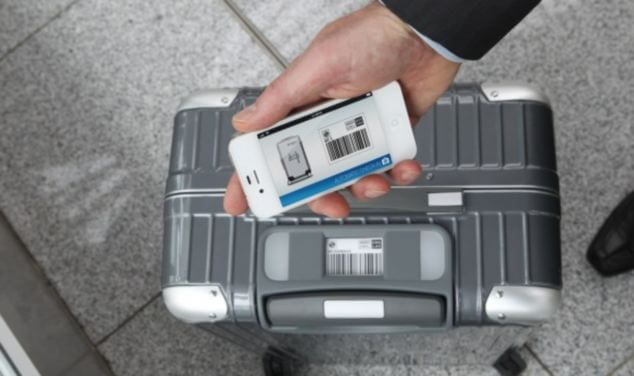 Luggage trackers to bring for a trip