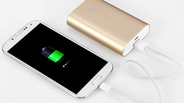 Power bank to bring on board