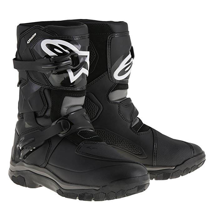 Big boots for bikers, cruiser motorcycle gear