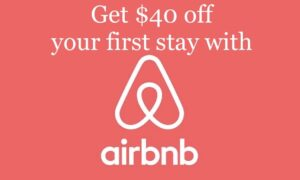 airbnb discount coupon